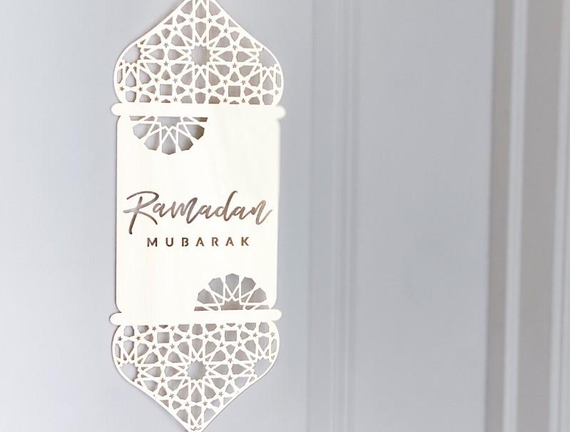 موديلات فوانيس رمضانية زيني بها منزلك في الشهر الفضيل