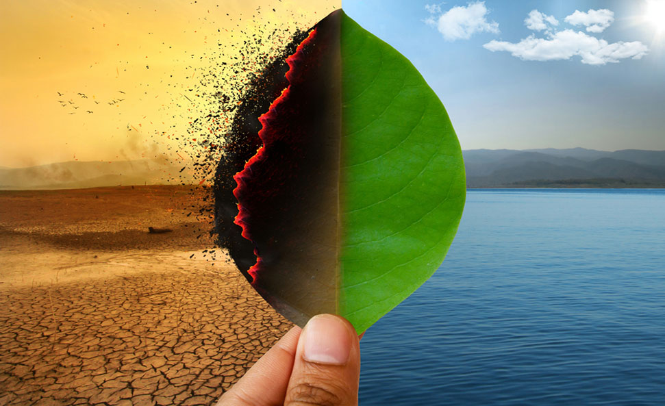 العالم أمام كارثة: حرارة تتخطى المعقول في السنوات المقبلة