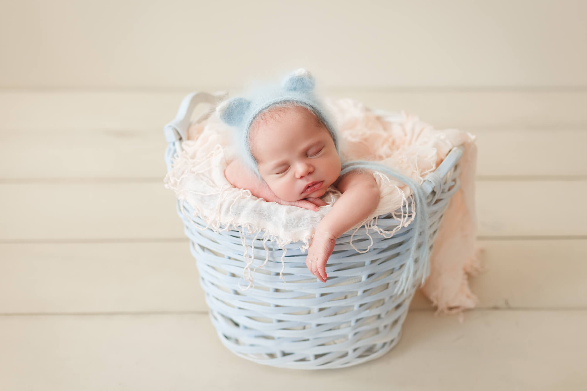 افكار جلسات تصوير اطفال حديثي الولادة