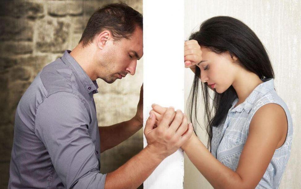 تفسير حلم الانفصال عن الزوج