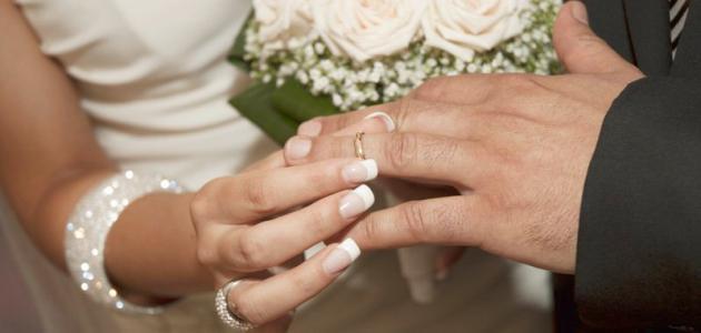 ما تفسير حلم الخطوبة والزواج