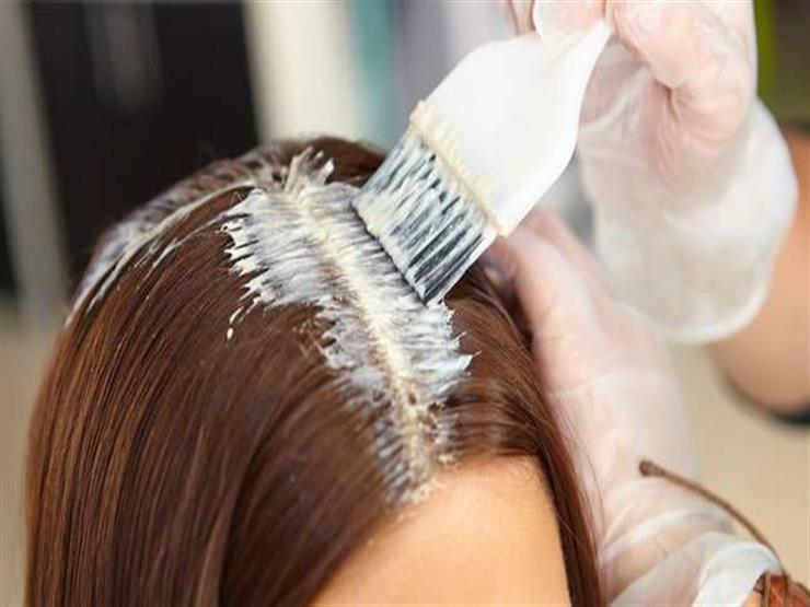 تفسير حلم صبغ الشعر للعزباء