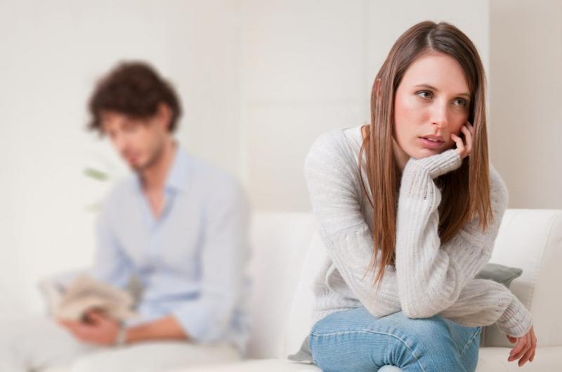 صفات الرجل الذي لا يريد الزواج