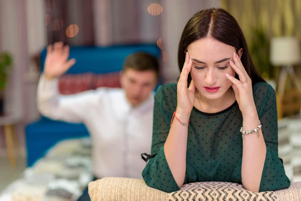 نفور الزوج من زوجته بعد الولادة (1)