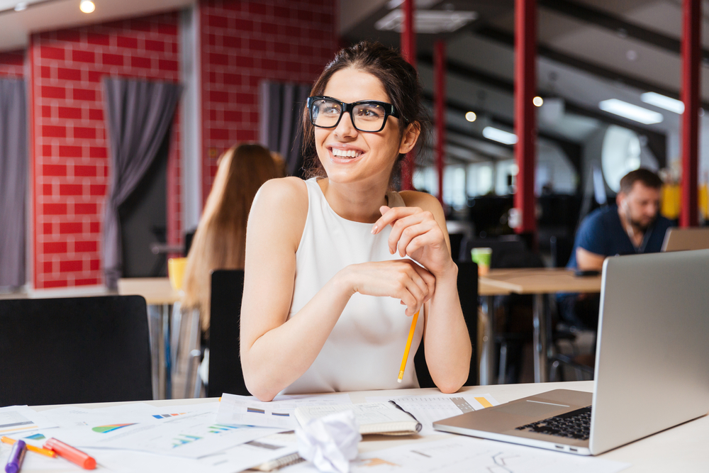 يومياتي-كيف اكون اجتماعية ومحبوبة في مكان العمل