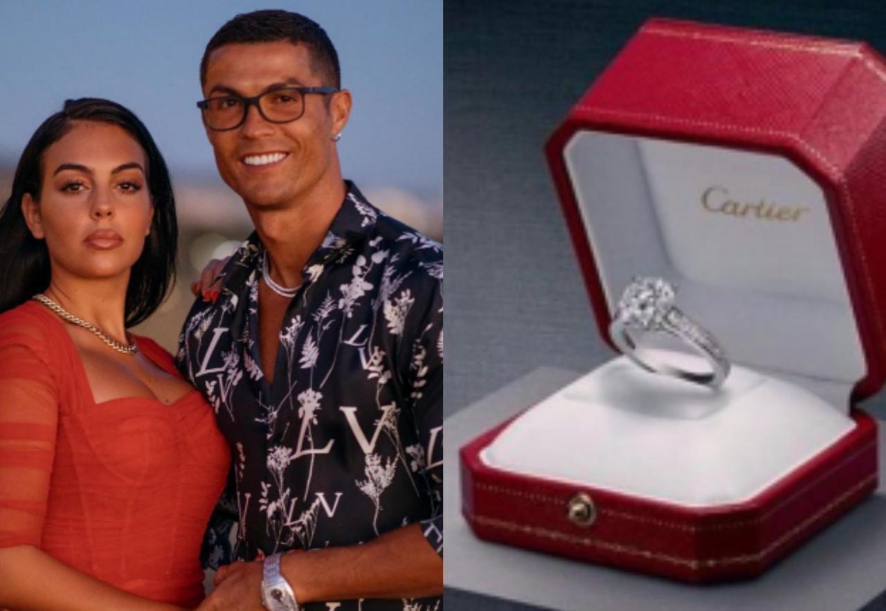 غير كريستيانو.. الهدايا الثمينة التي قدّمها لاعبو كرة القدم إلى حبيباتهم