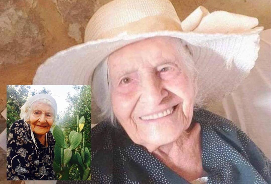 عمرها تخطى ال100 عام وانتصرت على فيروس كورونا! من هذه السيدة اللبنانية؟