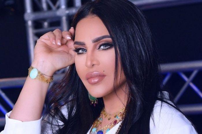 أحلام تتدخل لحل الخلاف بين تامر حسني وبسمة بوسيل