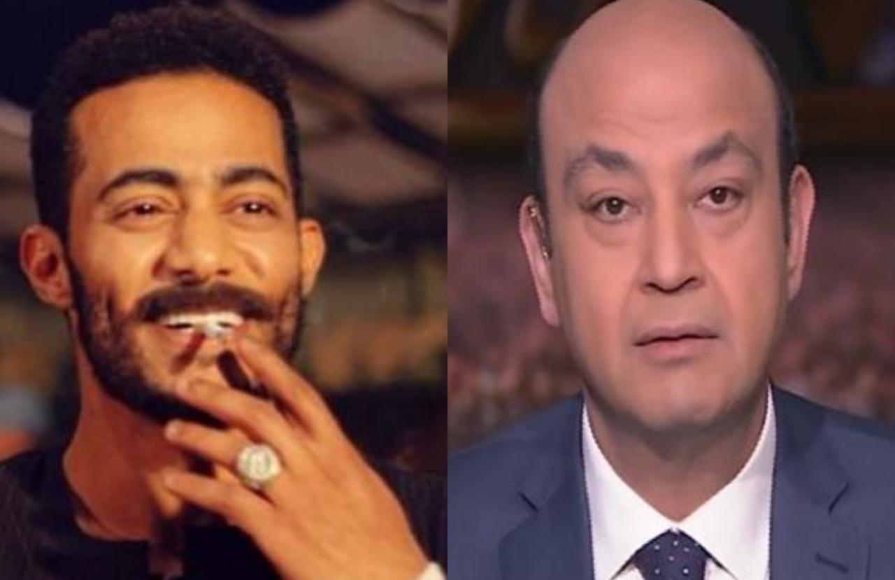 أزمة وردات فعل.. تفاصيل الخلاف بين عمرو أديب ومحمد رمضان