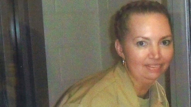 إعدام سيدة أمريكية لأول مرة منذ 70 عامًا