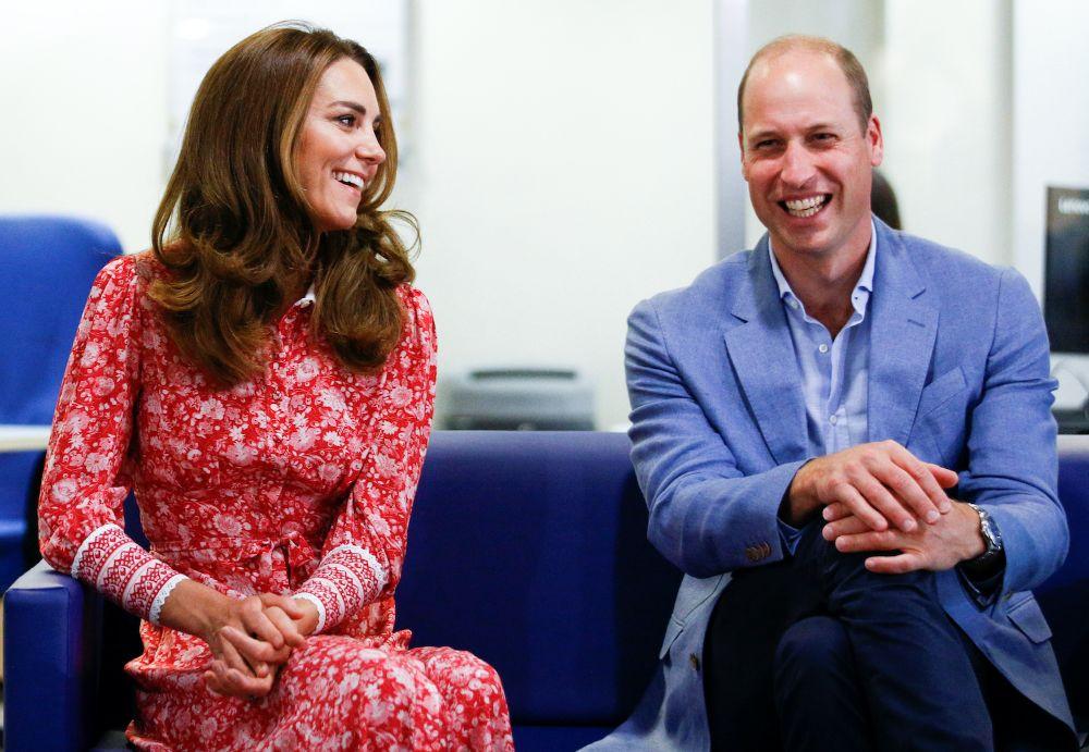 قصة حب الأمير ويليام وكيت ميدلتون تعود من جديد إلى الصحافة