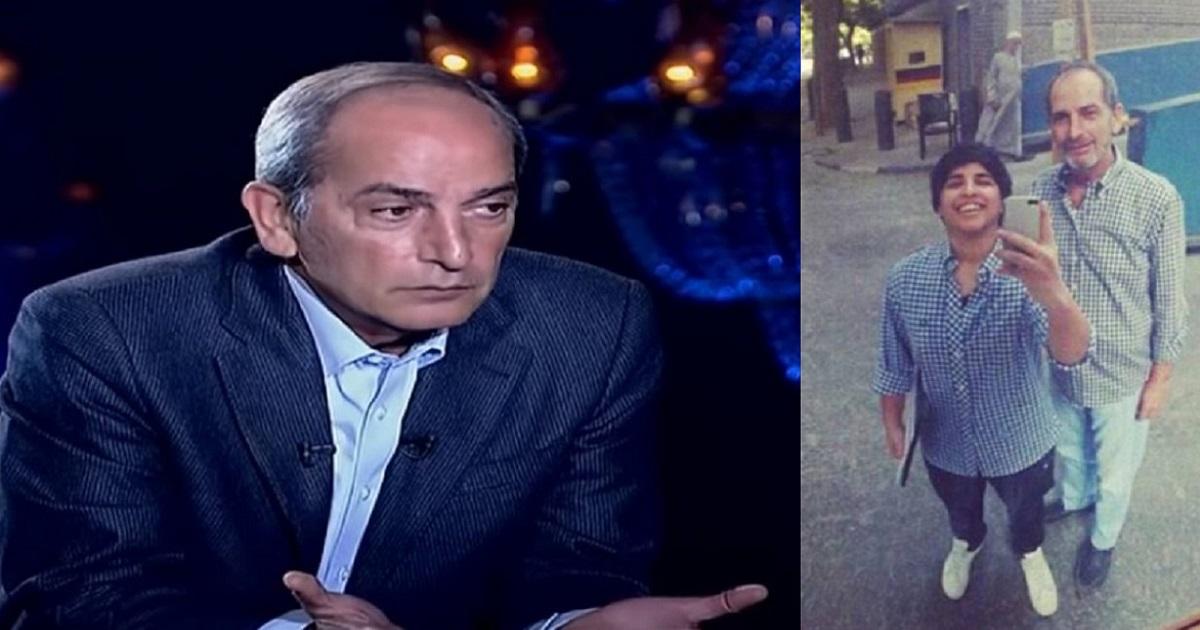 الفنان هشام سليم: إبنتي نور تتحوّل لإبني نور...والجمهور يعلّ