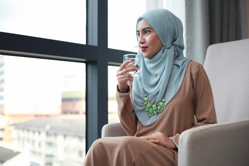 لائحة بأنواع من الأطعمة تخفف عطشك في شهر رمضان