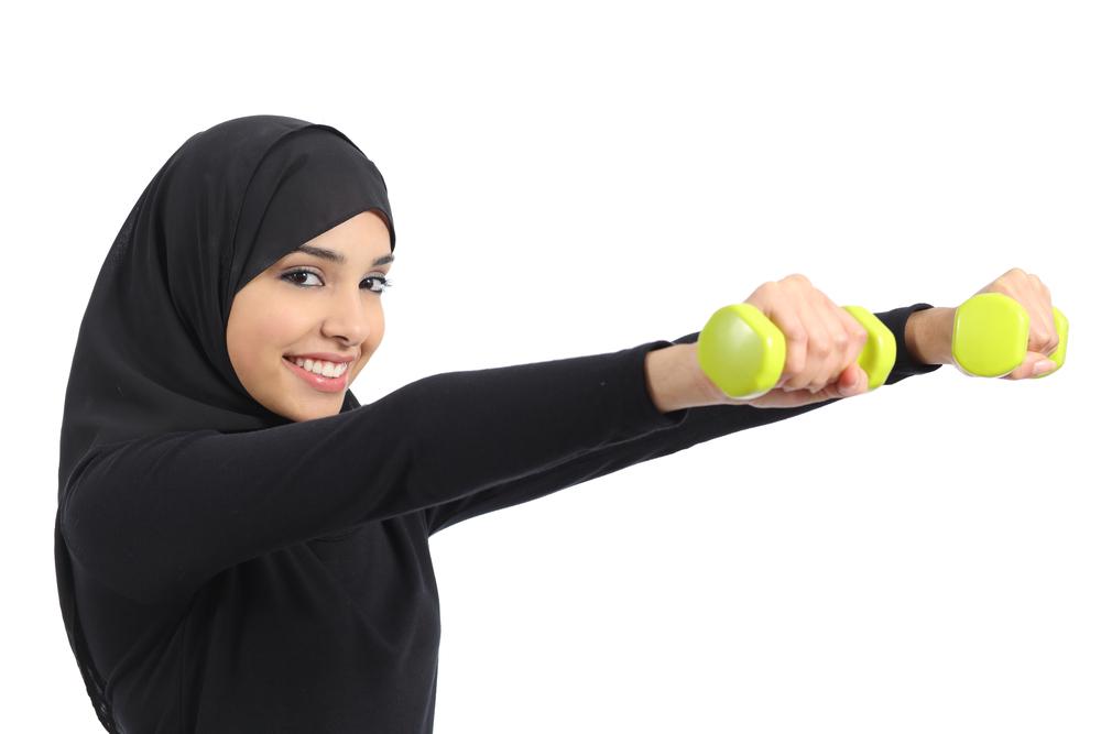 ما مدى أهمية الرياضة قبل الفطور في رمضان؟