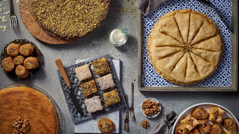 من أم علي إلى الكنافة.. حلويات رمضانية لها قصص تاريخية مشوّقة