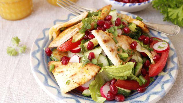 طبخات سهلة للعشاء وسريعة
