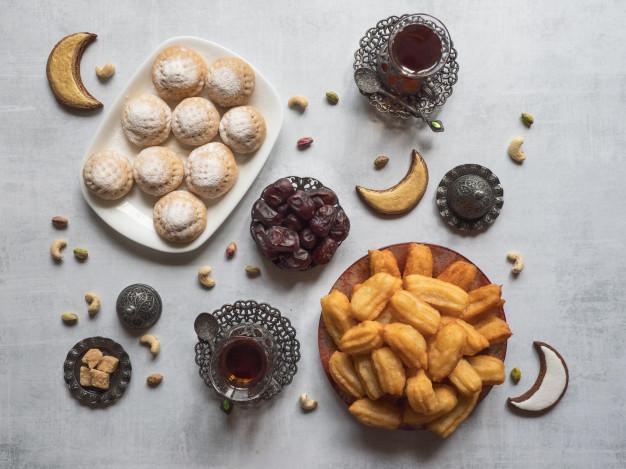 حلويات سهلة وشهية يمكنكِ تقديمها في عيد الفطر