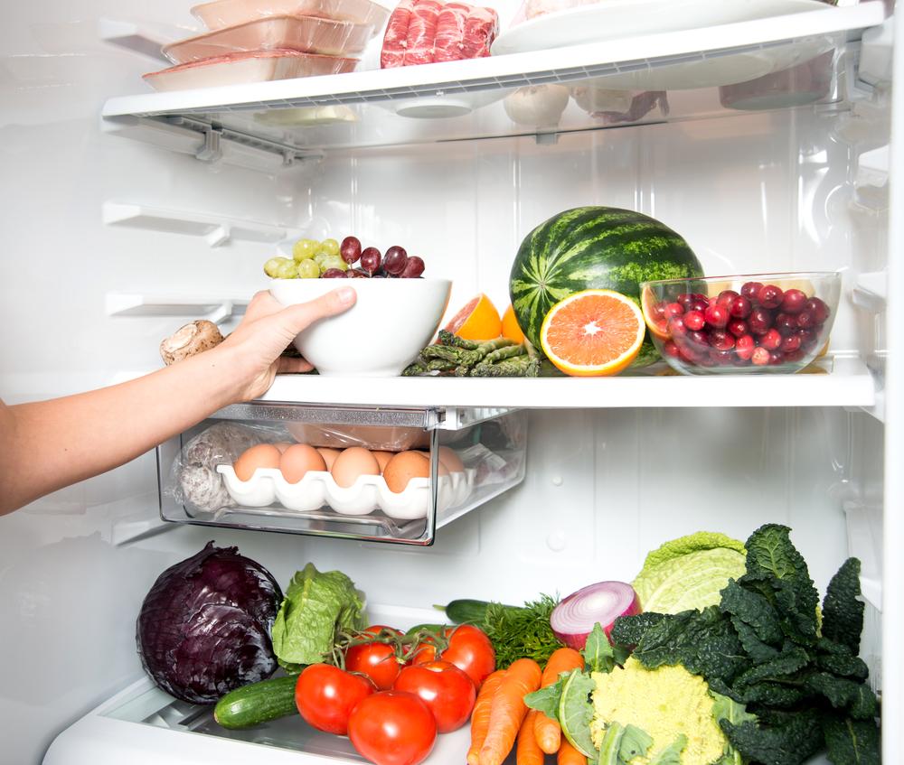 5 أطعمة لا تضعيها إطلاقاُ في ثلاجتك – الجزء الثاني