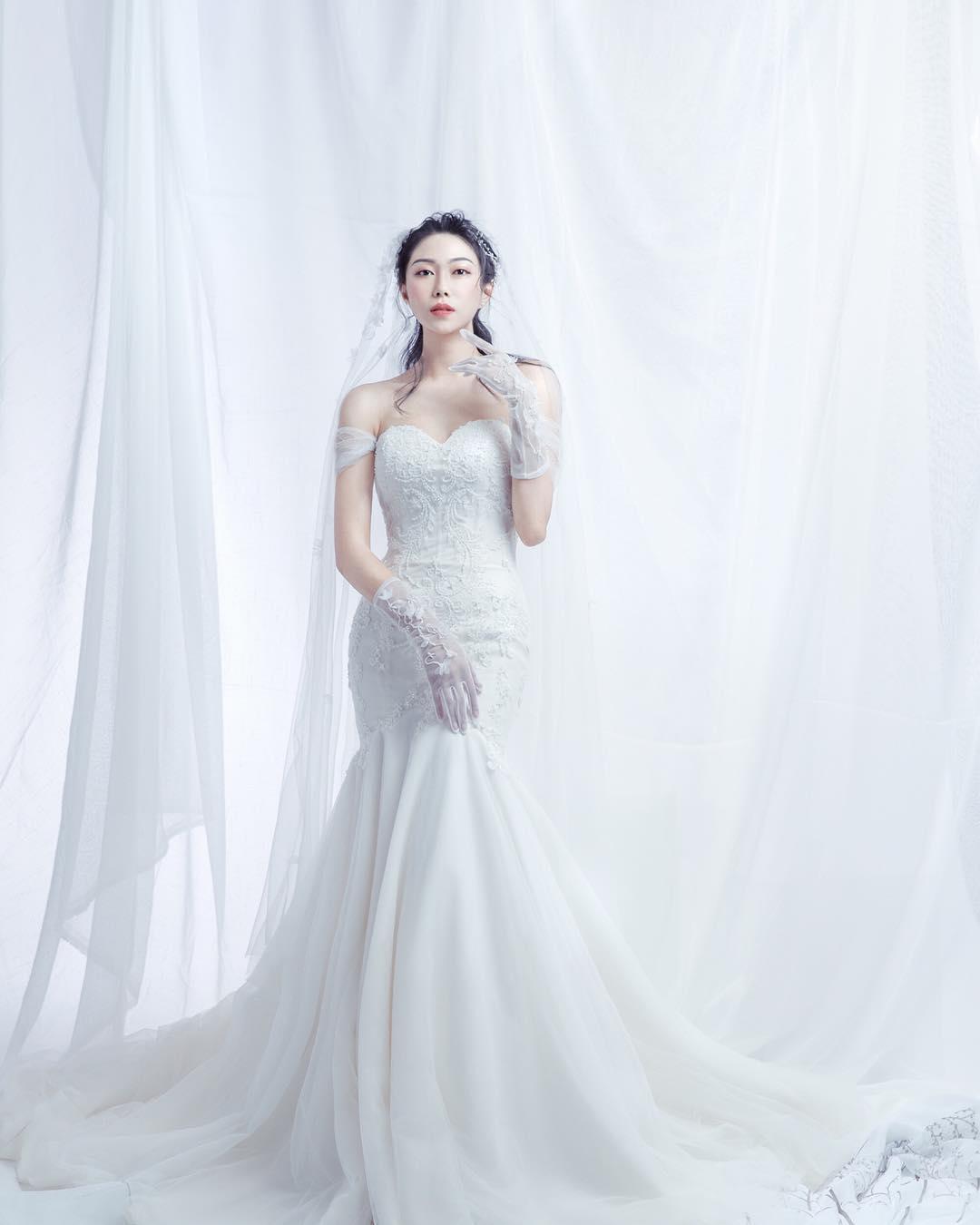 صور فساتين زواج فخمة وعصرية