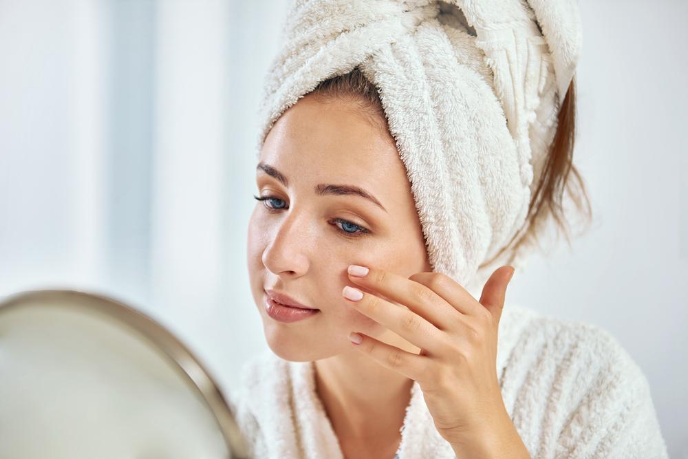 نصائح الخبراء بهدف علاج حبوب الوجه