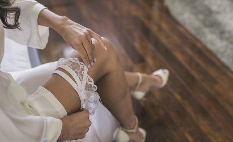 5 نصائح خذيها بعين الاعتبار عند اختيار لانجري العروس!