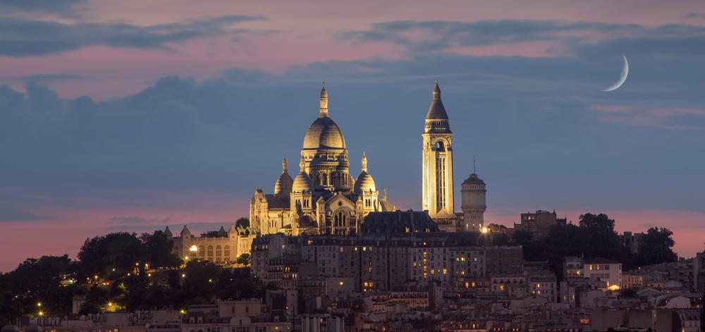 أكثر الاماكن السياحية في باريس جذباً للسياح