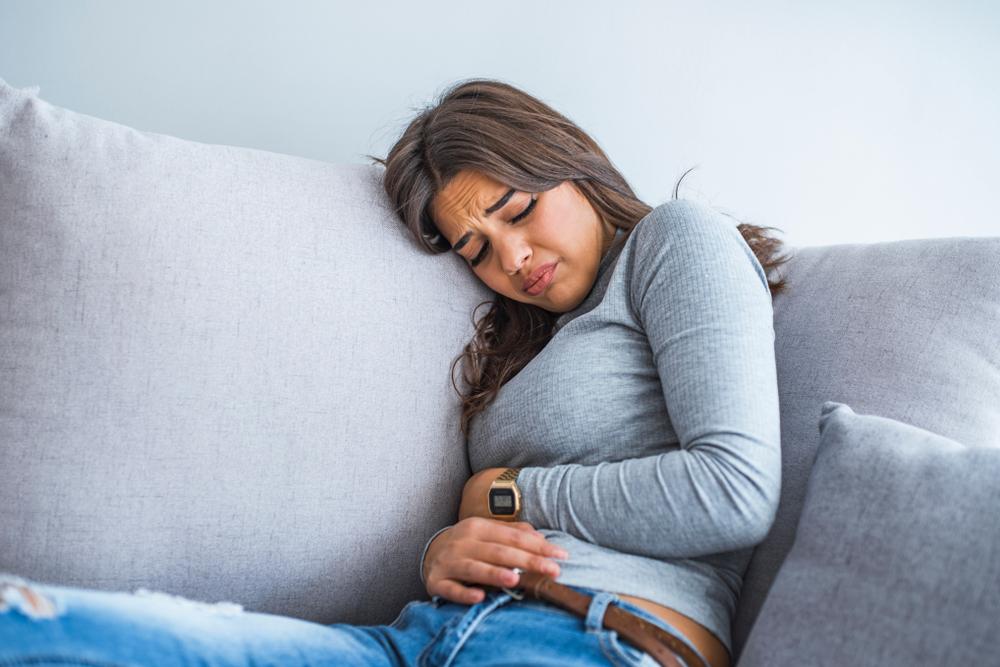 ما هي اعراض بكتيريا المعدة ؟