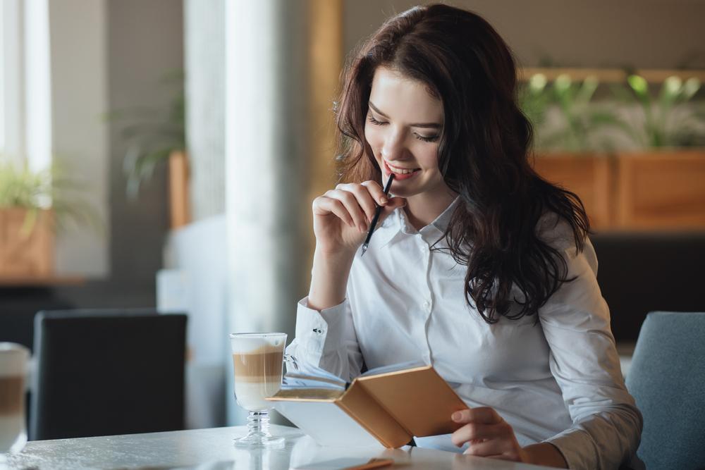 6 خطوات نحو تطوير الذات والثقة بالنفس