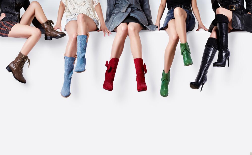ما هو نوع الحذاء الذي يناسبك؟