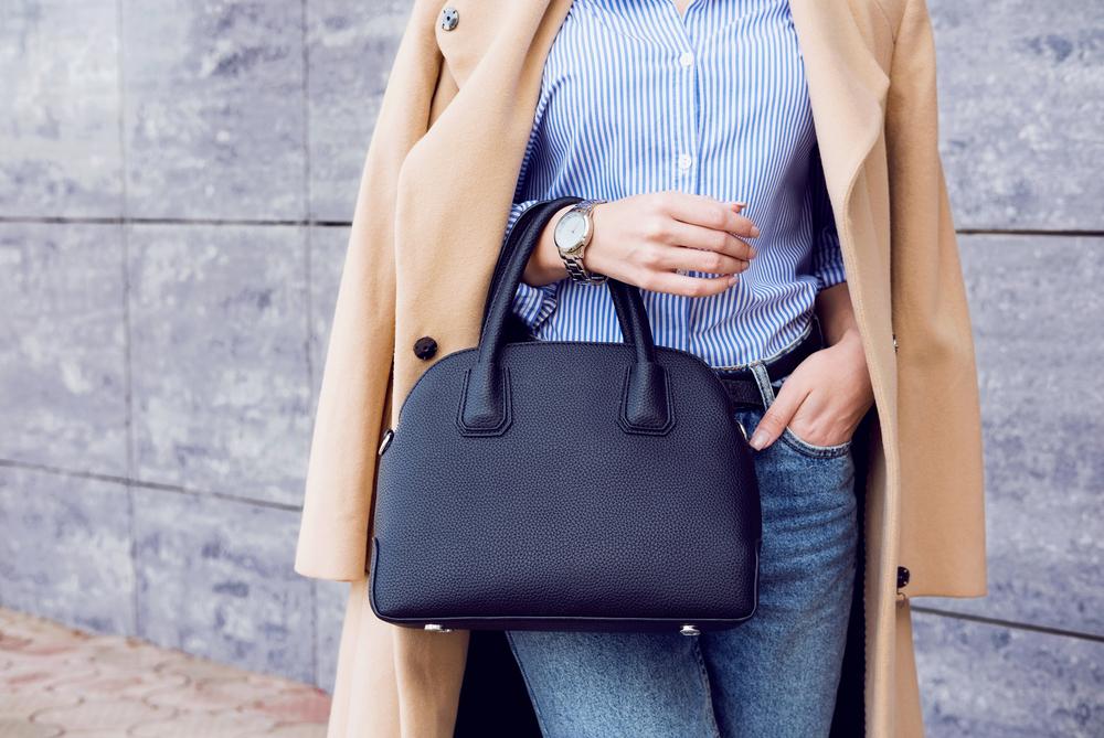 ما نوع الحقيبة التي عليك اختيارها لإطلالاتك اليومية؟