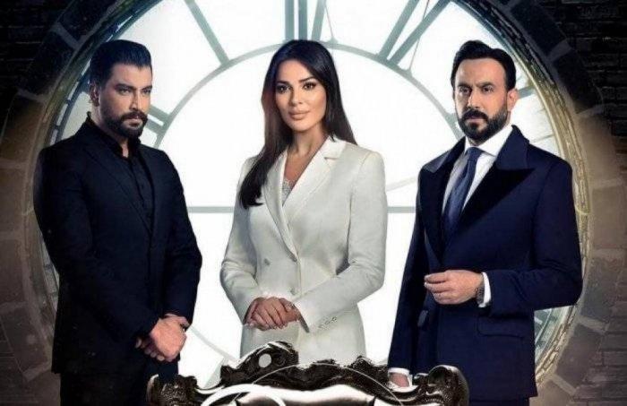 باقة من أشهر المسلسلات على الشاشة في رمضان