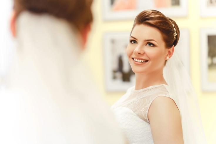 حمامات طبيعية للعروس ضرورية قبل زفافها