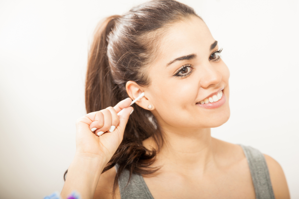 أسباب صحية وراء حكة الأذن