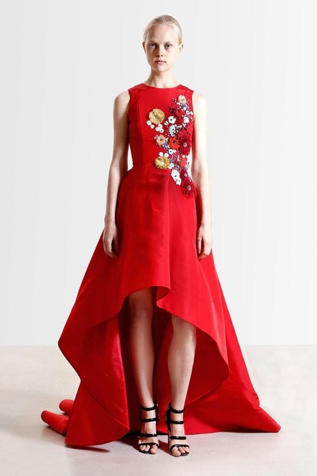 أزياء ريم عكرا لعام 2017