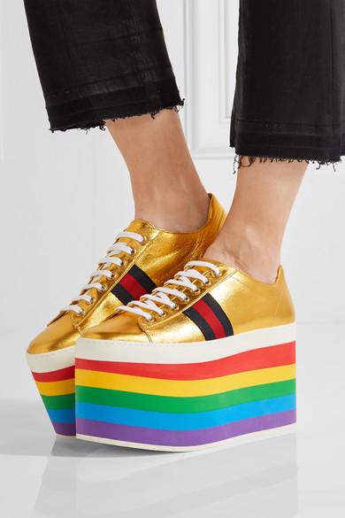 موضة الأحذية كما تحبّها ميريام فارس