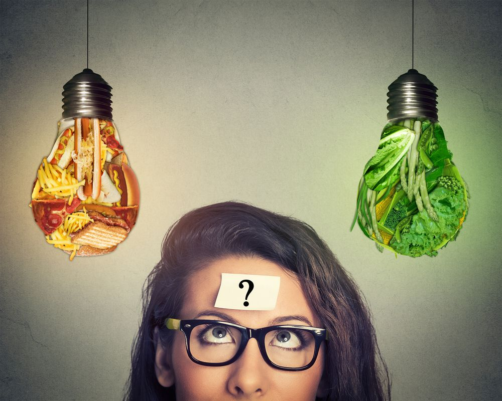 a list of foods that are useful for the brain