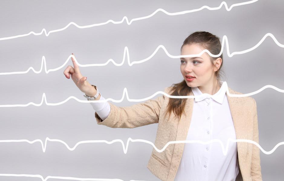 كيف تعرفين أن صحة قلبك ليست بخير؟