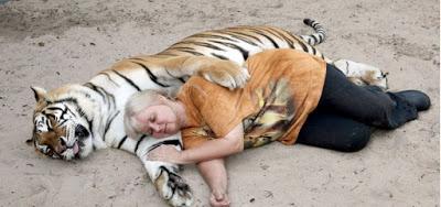 لا تنخدعوا، فهذه الحيوانات لا يمكن ان تكون اليفة!