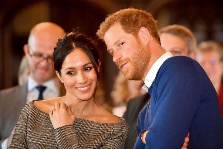 الأمير هاري وميغان ماركل الى أين بعد الزواج؟