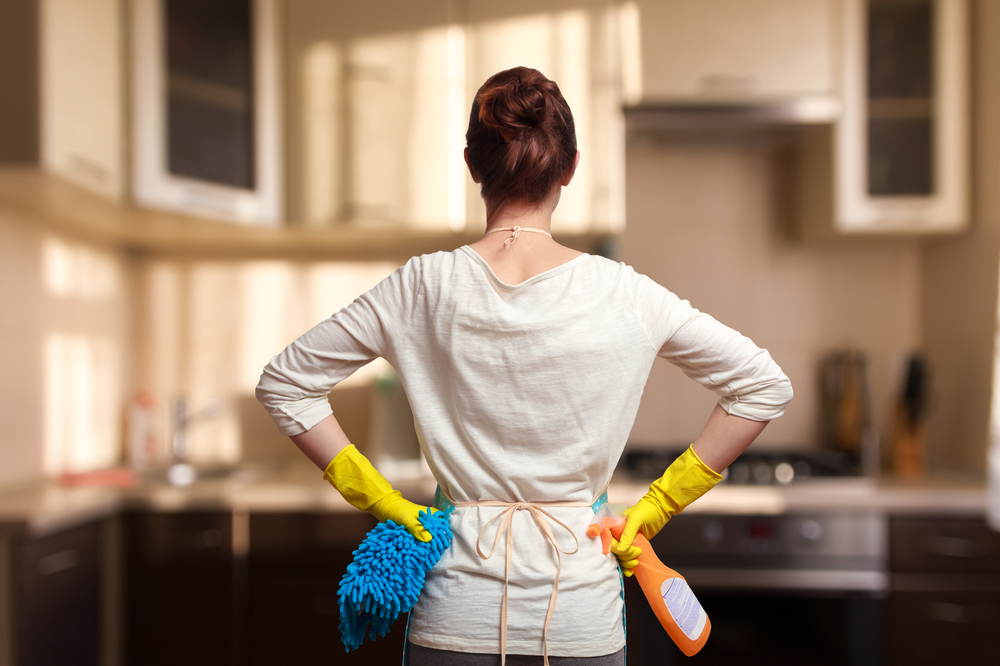 6 أساطير تنظيف يجب أن تتوقفي عن تصديقها