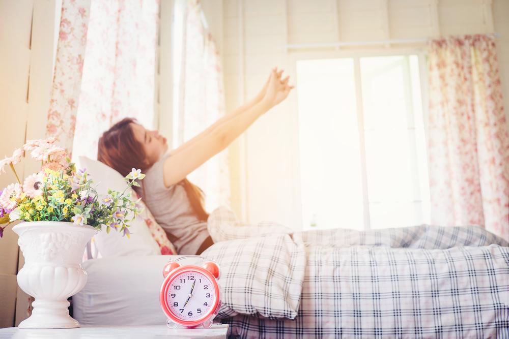 الإستيقاظ باكراً يحميك من سرطان الثدي