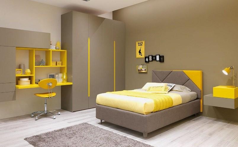 غرف نوم شباب مودرن  from yawmiyati.com