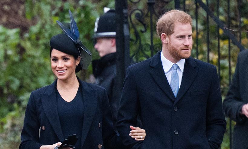هل ستحرم الملكة طفل ميغان ماركل من اللقب الملكي؟