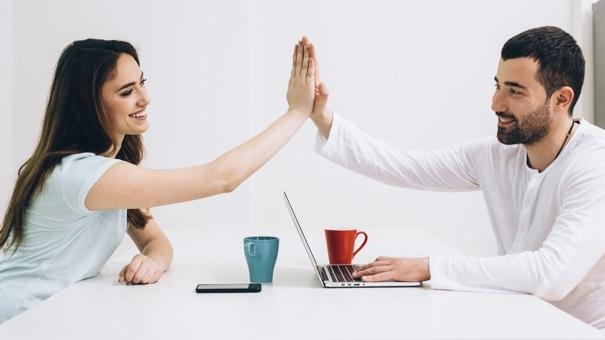 أي نوع من الشركاء هو زوجك المثالي؟