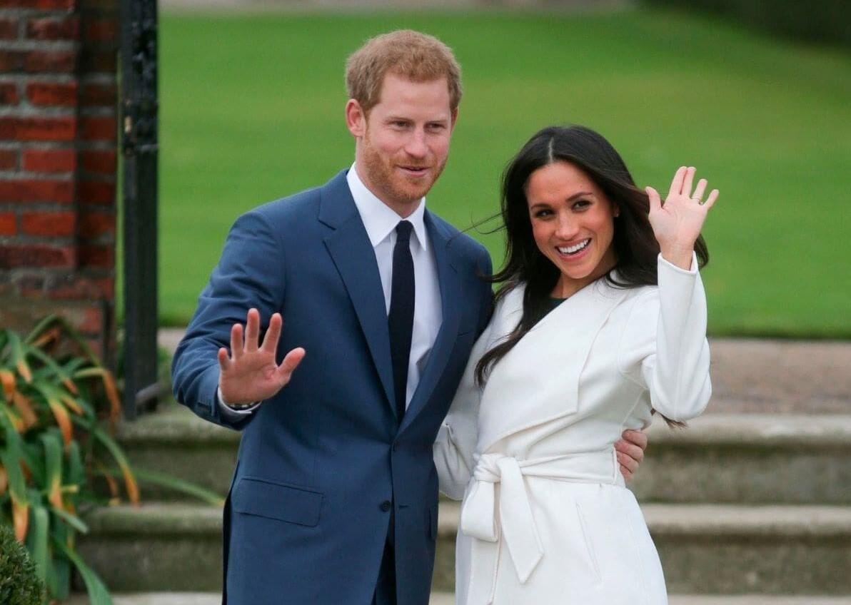 هاري وميغان يتنازلان عن ألقابهما وواجباتهما الملكية ويتركان نهائياً