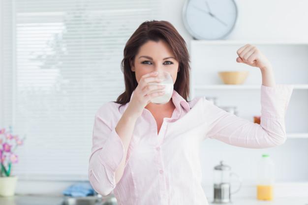 3 طرق سهلة لتقوية الجسم في المنزل