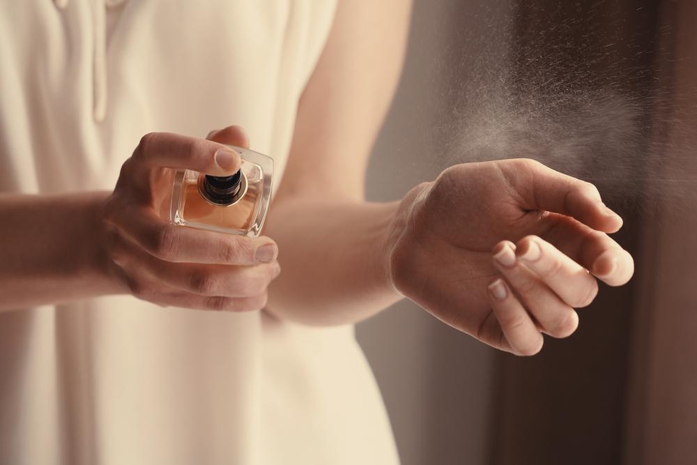yawmiyati- perfume
